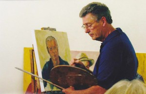 Malcolm-robertson-monthly-demo-mtas-artist-society-australia