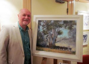 frank-hodgert-watercolour-demo-mtas-art-society-macquarie-sydney